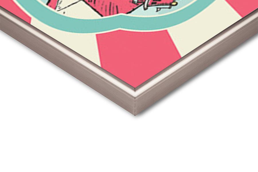 Αφίσα  Dumbo - Circus