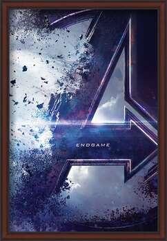 Πλαισιωμένη αφίσα Avengers: Endgame - Teaser