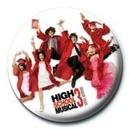 HIGH SCHOOL MUSICAL 3 - Graduation Jump